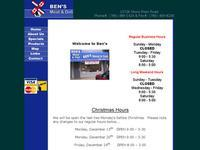 Bens Meat and Deli