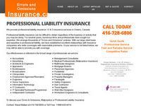 Errors and Omissions Insurance Quotes Canada
