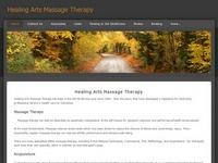 Healing Arts Massage Therapy