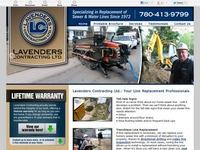 Lavenders Contracting