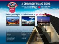 A Clark Roofing and Siding