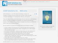 GGN Solutions Inc.