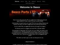 Basco Parts Ltd.