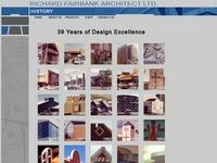Richard Fairbank Architect