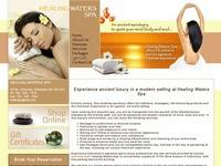 Healing Waters Spa