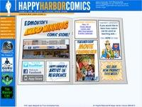 Happy Harbor Comics North Side