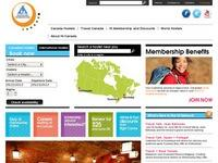 Hostelling International Edmonton
