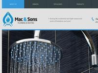 Mac & Sons Plumbing & Heating
