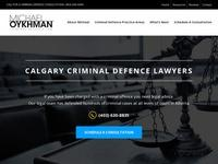 Michael Oykhman Criminal Defense
