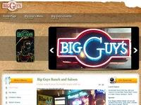 Big Guys Ranch And Saloon