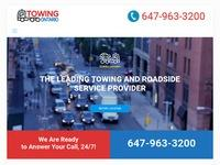 Towing Ontario