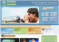 Global Tesol College