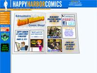 Happy Harbor Comics Downtown