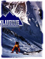 Kluane Mountaineering Ltd. Logo