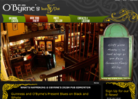 O'Byrnes Irish Pub